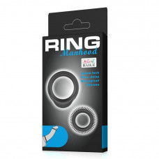 Ring Manhood заказать с доставкой по Украине  sexy-shop.com.ua