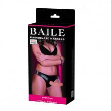 Страпон с трусиками Baile заказать с доставкой по Украине  sexy-shop.com.ua