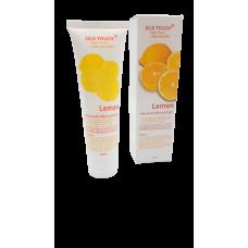 Смазка интимная со вкусом лимона Hot Kiss заказать с доставкой по Украине  sexy-shop.com.ua