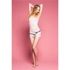 Сексуальное платье белое заказать с доставкой по Украине  sexy-shop.com.ua